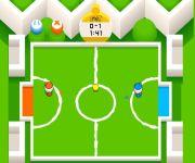 Blobz Soccer gra online