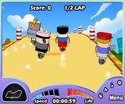 Box Racers gra online