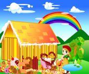 Candyland Decorator gra online