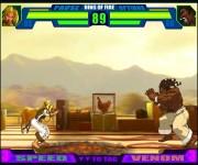 Capoeira Fighter 3 gra online