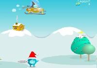 Catch the Presents! gra online