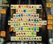 Celtic Mahjong gra online
