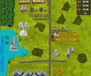 Celtic Village gra online