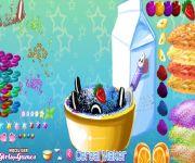 Cereal Maker gra online