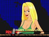 Gra Erotyczna Charlie u Larry\'ego Kinga