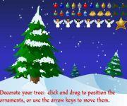Christmas Tree Decoration 2 gra online