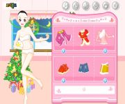 Christmas Wishes Make Over gra online