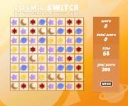 Cosmic switch gra online