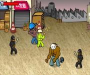 Crazy flasher 3 gra online