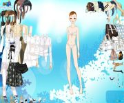 Cruise Dress Up gra online