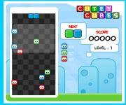 Cutey Cubes gra online