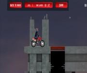 Dirt Bike four gra online