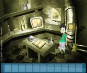 Doctor KU The Cellar gra online