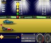 Drag Race Demon 2 gra online