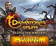Drakensang online gra online