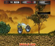 Dune Buggy gra online