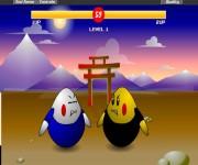 Egg Fight gra online