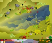 Endless War III gra online