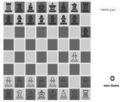 Flash Chess gra online