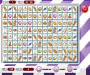 Food Mahjong gra online