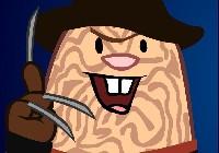 Freddy vs Jason w 30 sekund gra online