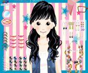 Girl Make Up 23 gra online