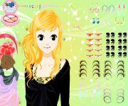 Girl Make Up 3 gra online