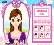 Girl Make Up 5 gra online