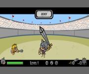 Gladiator gra online