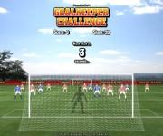 Goalkeeper gra online