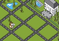 Handel Nieruchomościami gra online