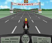 Heavy Metal Rider gra online