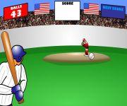 Homerun Rally gra online