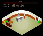 Hospital rooms gra online