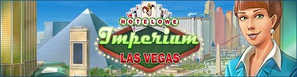 Hotelowe imperium: Las Vegas