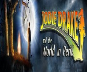 Jodie Drake and the World in Peril gra online
