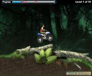 Jungle Quad gra online