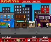 Kebab Van gra online