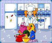 Kitchen Make Over 4 gra online