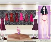 Kolekcja sukienek gra online