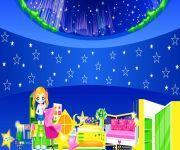 Kosmiczny Pokoik gra online