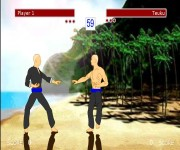 Kung Fuu gra online