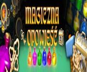 Magiczna opowieść gra online