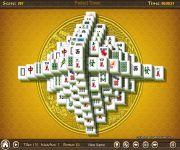 Mahjong Tower gra online