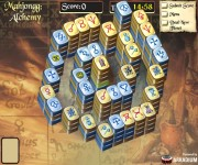 Mahjongg Alch gra online