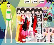 Masquerade Dress Up gra online