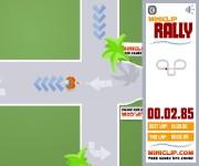 Miniclip Rally gra online