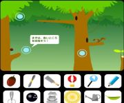 Miraculous Forest gra online