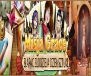 Misja Grace: Złapać Złodzieja Dzieł Sztuki gra online