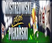 Mistrzowski Piłkarski Pasjans gra online